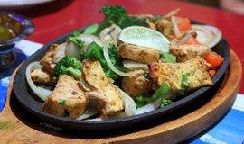 Places to eat in Dehradun