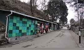 Kasauli Shopping Places