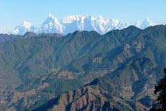 ranikhet attractions