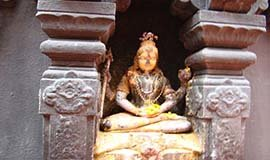 Bilaspur Religious Places