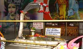 Haridwar Religious Places