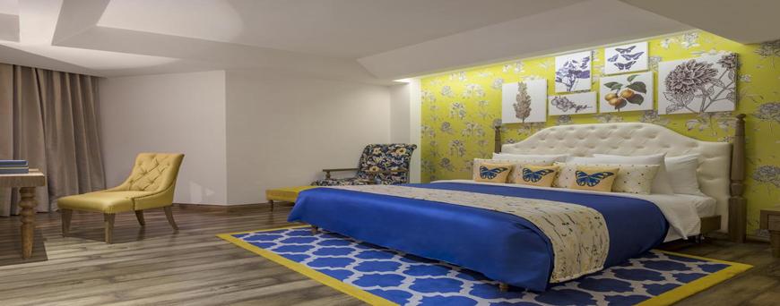 Hotel Mosaic