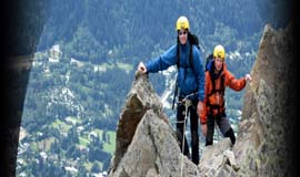 Harsil Adventure Activities