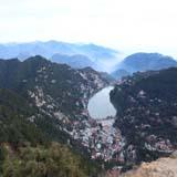 13 Places to visit in Nainital