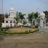 Nanakmatta