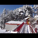 Binsar Shopping Places