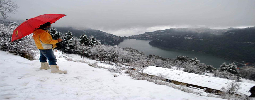 Nainital Weather - Best Climate, Temperature to visit Uttarakhand