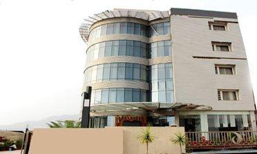 Hotel The Amaris