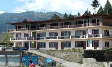 Vijay Mount View Resort