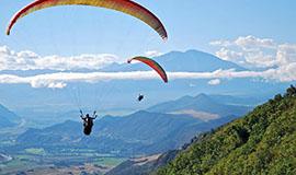 Bilaspur Adventure Activities