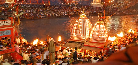 haridwar Holiday Packages