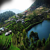 20 Places to visit in Ranikhet