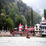 Haridwar Kids attractions