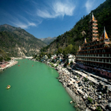 Rishikesh Packages