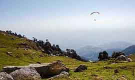 Mcleod Ganj Adventure Activities