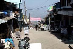 Ranikhet Shopping Places
