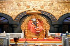 Sai Darbar Temple