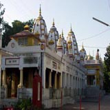 Sapta Rishi Ashram