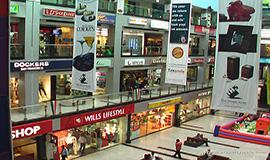 Kangra Shopping Places