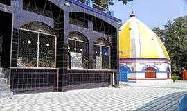 Kathgodam Religious Places