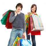 Auli Shopping Places
