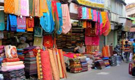 Munsiyari Shopping Places