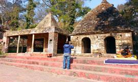 Sitavani Temple