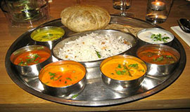 Places to eat in Kathgodam