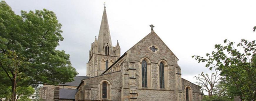 St. John Church
