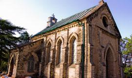 Lansdownde Religious Places