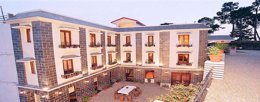 Hotel Sun n Snow