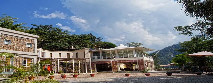 Hotel Atalia Ganga