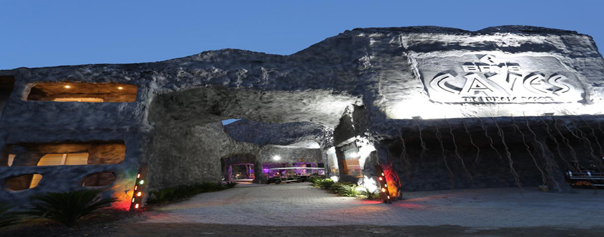 Brys Caves Resort