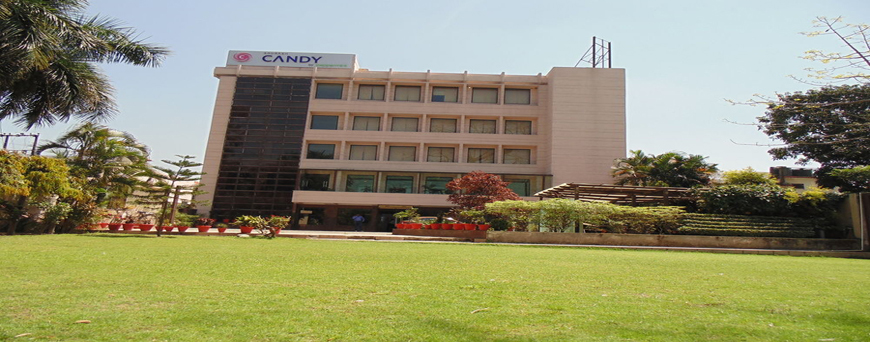 Hotel Saurabh Candy