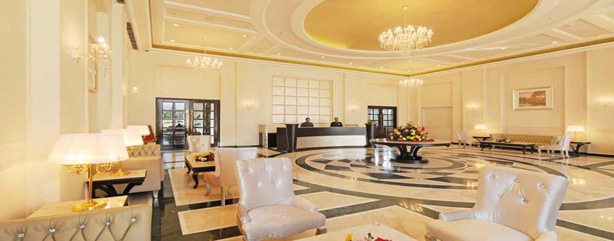 Hotel Clarks Inn Blue Saphire