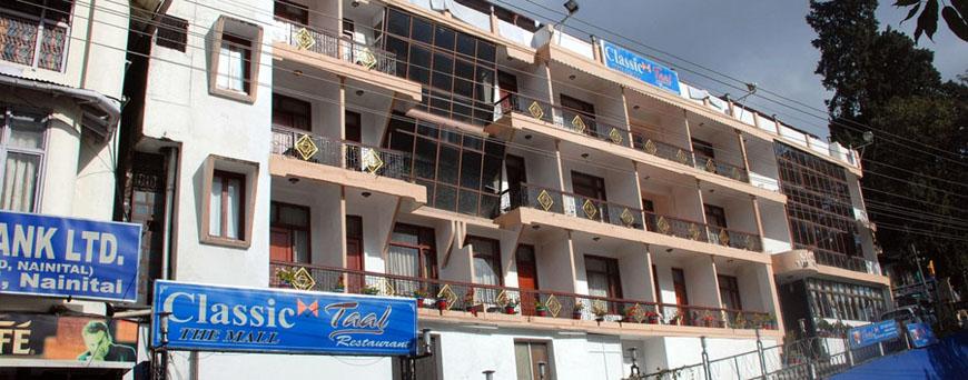 hotels in nainital,nainital hotels