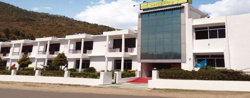 hotels in bhimtal, bhimtal hotels