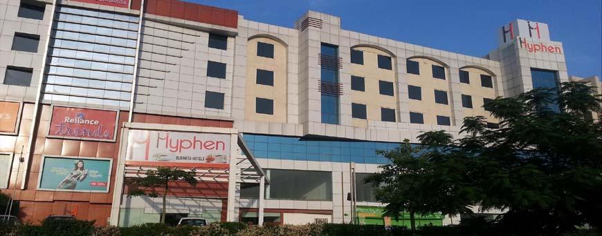 Hotel Hyphen Grand