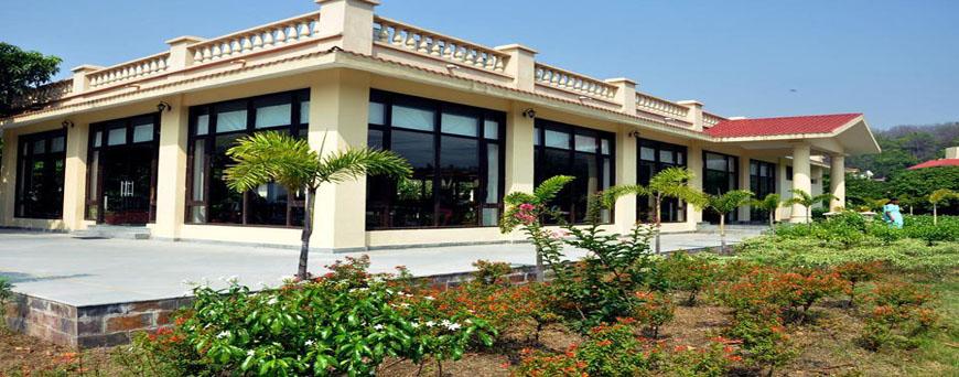 Hotel Nandiya Parao