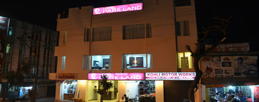 Hotel Park Land