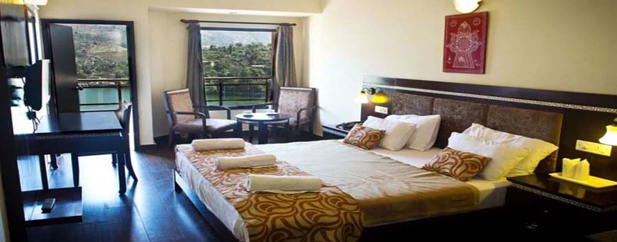 hotels in bhimtal, bhimtal hotels