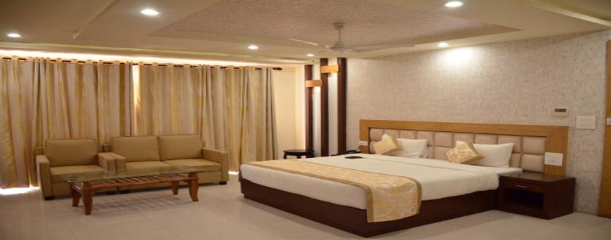 Hotel UK