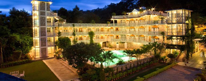 Wild Crest Resort