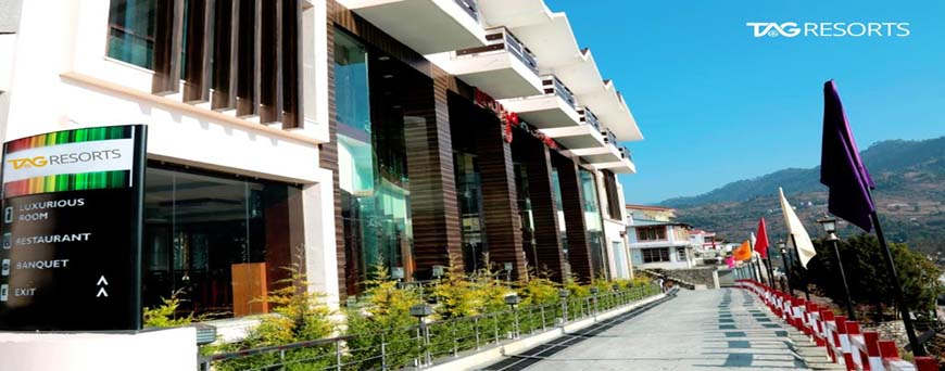 Tag Resorts Lavanya