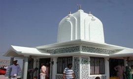 Didihat Religious Places