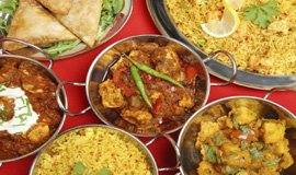 Tirupati balaji-the vegetarian restaurant