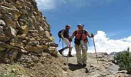 Kasauli Adventure Activities