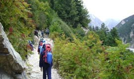 Mussoorie Adventure Activities