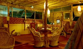 Rishikesh Places to eat