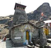 Tungnath Mandir Chopta